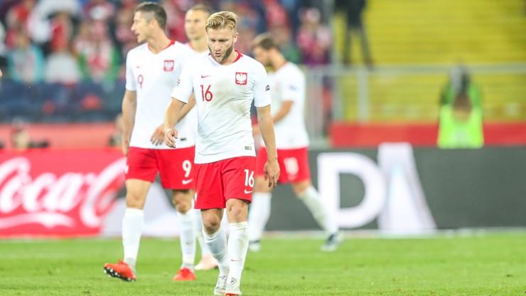 Błaszczykowski śrubuje rekord w liczbie występów w reprezentacji Polski