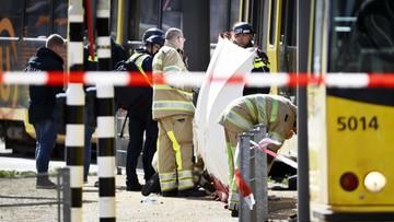 Zatrzymano mężczyznę podejrzanego o atak w Holandii, w którym zginęły trzy osoby