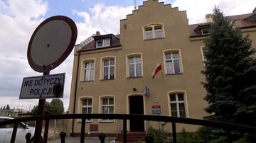 Córka i ojciec znalezieni martwi w mieszkaniu w Ostrzeszowie