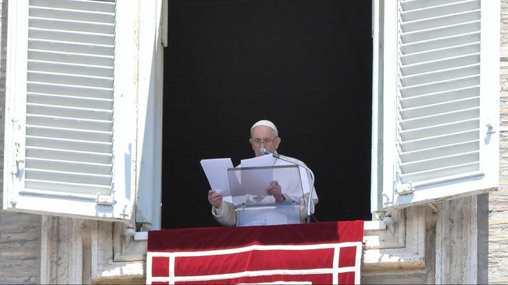 Słowacja. Władze: szczepienie na COVID-19 warunkiem spotkania z papieżem we wrześniu