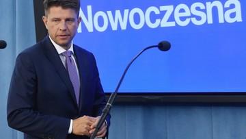 Nowoczesna wystawi swojego kandydata w wyborach w Warszawie