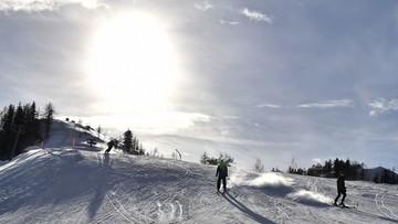 Alpejskie MŚ: Norwegia wygrała zawody drużynowe