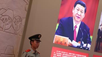 """""""Economist"""": prezydent Chin najpotężniejszym człowiekiem świata"""