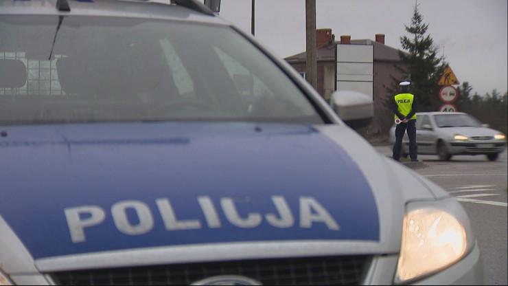 Warszawa. Areszt dla kierowcy, który śmiertelnie potrącił skuterzystę i uciekł