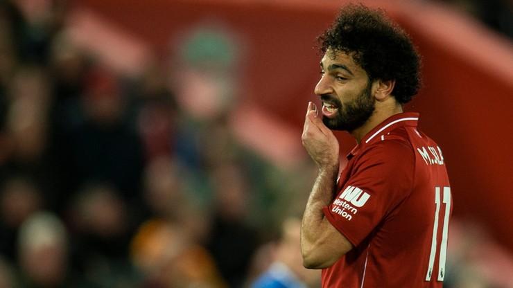 Najlepszy start w 126-letniej historii Liverpoolu daje im... drugie miejsce