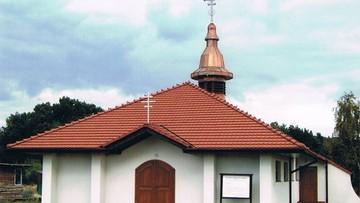 Skradziono m.in. kielichy i pozłacany krzyż. Włamanie do cerkwi greckokatolickiej w Patoce