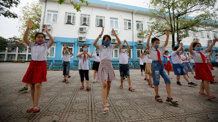 Sukces Wietnamu. Nikła liczba zakażeń, nikt nie zmarł na COVID-19
