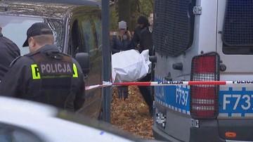 Zwłoki znalezione przy miejskich stawach w Łodzi. Śledczy sprawdzają, czy to zaginiona 28-latka