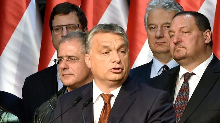 Zadowolony Viktor Orban: referendum osiągnęło swój cel