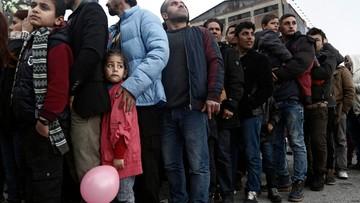 Misja monitorowania napływu uchodźców na Morzu Egejskim. Jest porozumienie NATO