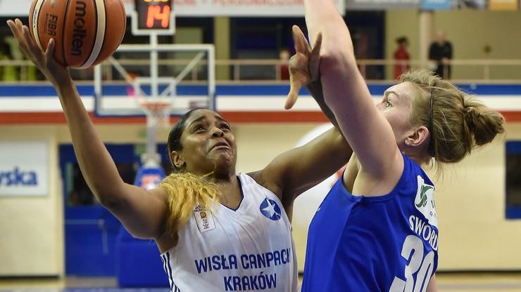 Energa Basket Liga kobiet. Trener Wisły: Liczy się tylko zwycięstwo