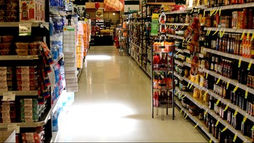 Koronawirus w supermarketach. Są wyniki kontroli