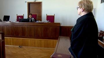 Gdynia: 6 lat więzienia dla księdza oskarżonego o molestowanie nastolatków