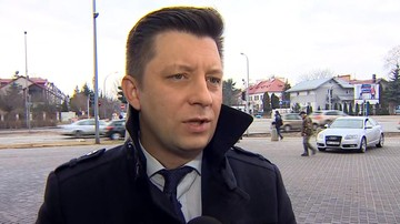 Dworczyk: Kancelaria Prezydenta nie zgłaszała zastrzeżeń do tzw. ustawy degradacyjnej