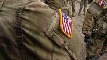 Żołnierze USA ranni w strzelaninie w afgańskiej bazie
