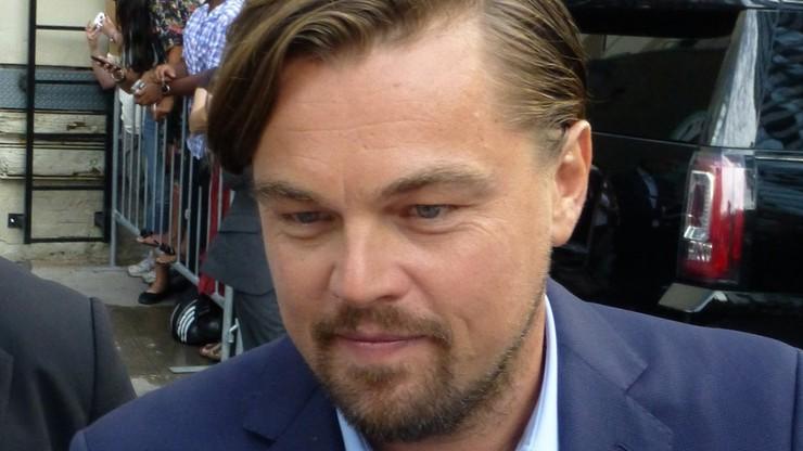Leonardo DiCaprio przekaże miliony. Na odbudowę przyrody na Galapagos
