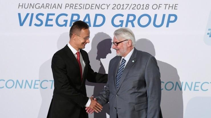 Szef węgierskiej dyplomacji: Polska może liczyć na naszą solidarność