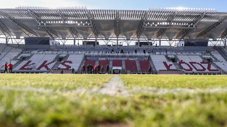 Fortuna 1 Liga: ŁKS Łódź - Odra Opole. Transmisja w Polsacie Sport