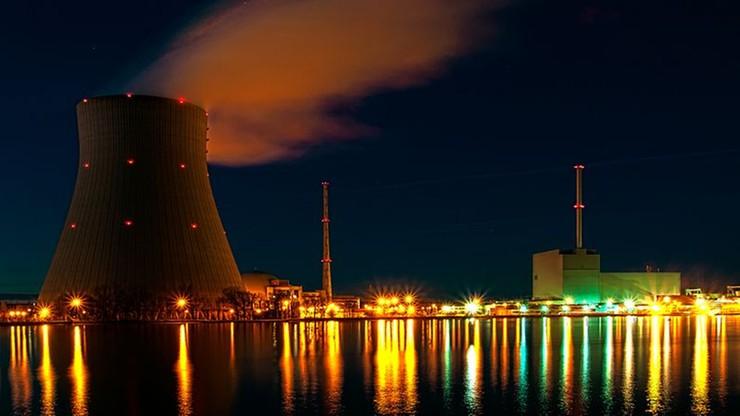 Kraje bałtyckie obawiają się białoruskiej elektrowni atomowej. Budują ją Rosjanie