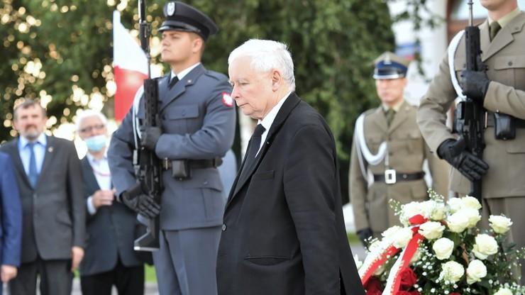 Kaczyński z okazji Święta Wojska Polskiego: w sposób szczególny czujemy się dumni z naszej armii