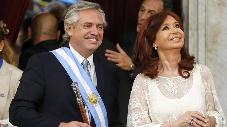 Argentyna. Impeachment dla prezydenta Alberto Fernandeza za złamanie lockdownu