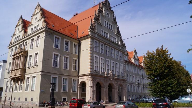 Nowy prezes Sądu Okręgowego w Elblągu powołany przez ministra sprawiedliwości