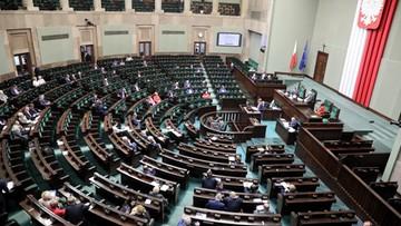 Sejm w ponad dwie godziny uchwalił nowelizację dotyczącą matur. Teraz czas na Senat