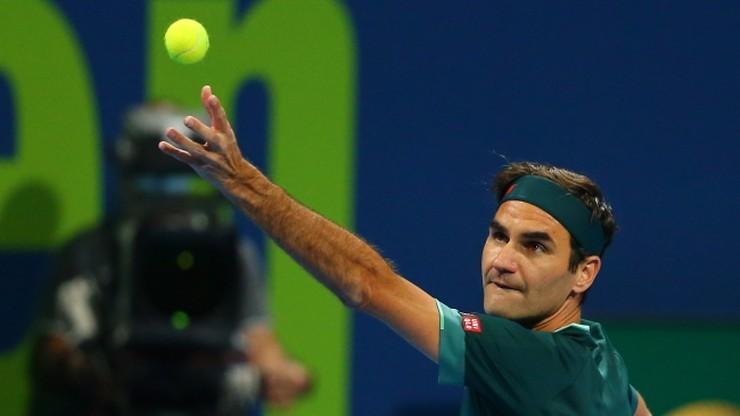 Tokio 2020. Federer: Potrzeba zdecydowanej decyzji