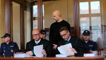 Ruszył proces oskarżonego o podwójne zabójstwo w Cerekwicy Starej i usiłowanie zabójstwa
