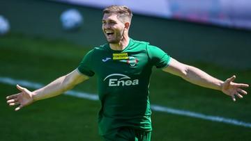Fortuna 1 Liga: Radomiak zrobił pierwszy krok do awansu