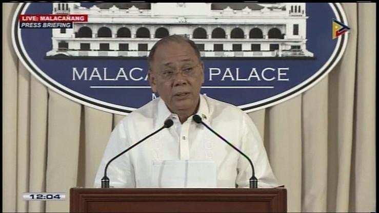 Strzelanina w pobliżu rezydencji prezydenta Filipin. Zginął jego ochroniarz