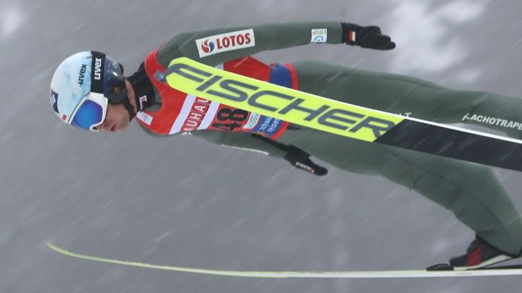 Klasyfikacja generalna Pucharu Świata i Pucharu Narodów w skokach narciarskich - 06.02