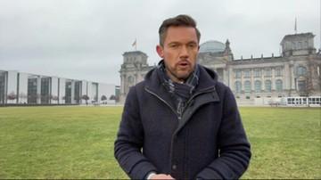 Niemcy wprowadzają kolejne obostrzenia. Czy będą regularne kontrole na granicy?