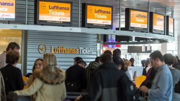 Ostatni dzień strajku w Lufthansie. Bilans: utrudnienia dla pół miliona pasażerów