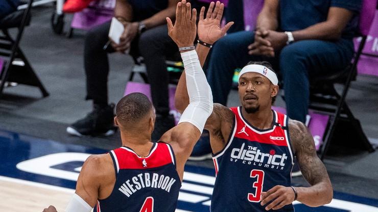 NBA: Russell Westbrook uzyskał 181. triple-double, wyrównał rekord Robertsona