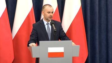 """""""Powołanie przez prezydenta sędziów SN nie jest przedmiotem unijnego postępowania"""""""