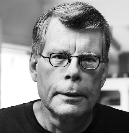 Stephen King, skazany na Hollywood