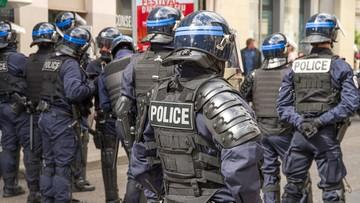 40 proc. francuskich policjantów ma problemy psychiczne