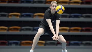 Magdalena Stysiak: Nie czuję się liderką