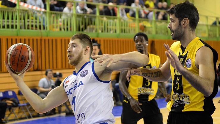 Liga Mistrzów FIBA: Rozlosowano pary półfinałowe Final Four