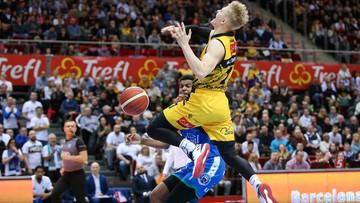 EBL: Mecze koszykówki bez publiczności