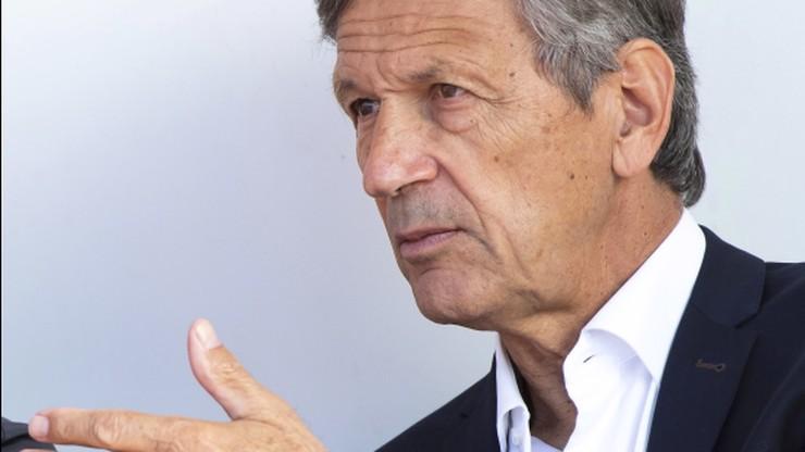 Szef szwajcarskiej federacji piłkarskiej zakażony koronawirusem