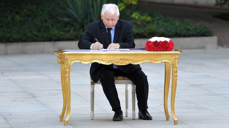 Wicepremier Kaczyński na czele rządowego komitetu. Dziś zarządzenie premiera