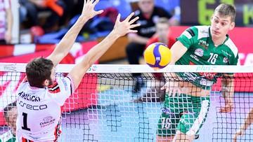 Utalentowany środkowy przenosi się z PlusLigi do Vero Volley Monza
