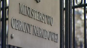 """Prezydent i szef MON wysyłają sobie listy. """"Przyszła odpowiedź ministerstwa"""" - Magierowski"""