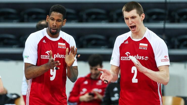 Liga Narodów siatkarzy 2021: Polska - Holandia. Transmisja TV i stream online - Polsat Sport