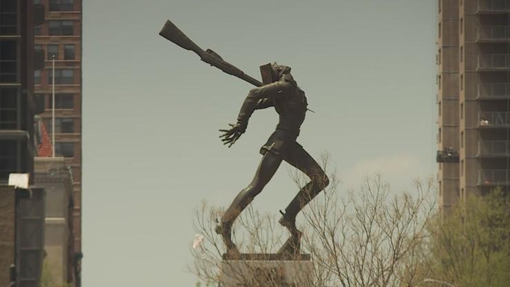 Niepewna przyszłość Pomnika Katyńskiego w Jersey City. Decyzja rady miejskiej ma zapaść 12 września