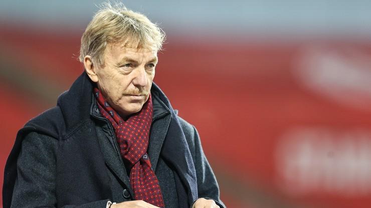 Zbigniew Boniek: Nie zamierzam namaszczać swojego następcy