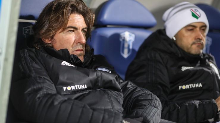 Kowalski: Sa Pinto jest jak Mourinho. A przynajmniej tak mu się wydaje