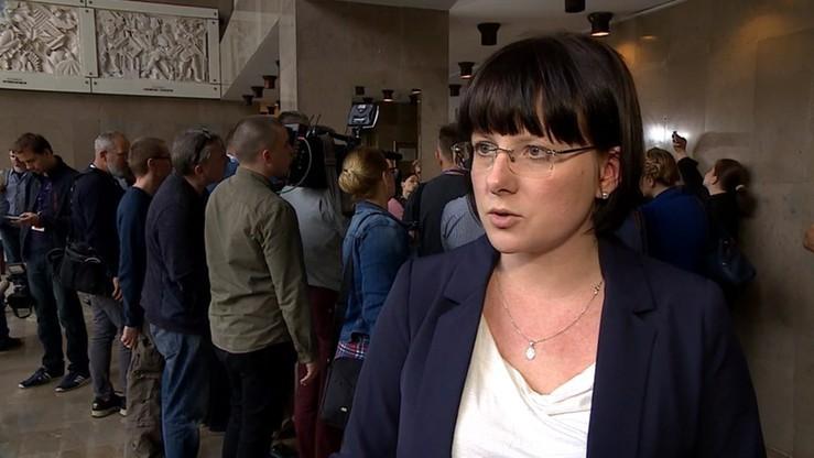 Kaja Godek napisała, że homoseksualizm to zboczenie. Twitter zbanował jej konto